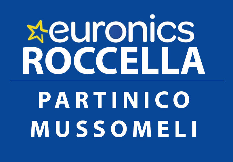 Roccella Euronics a Partinico e Mussomeli